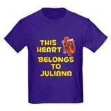 This Heart: Juliana (A) T