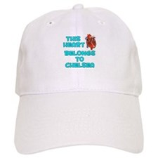 This Heart: Chelsea (B) Baseball Cap