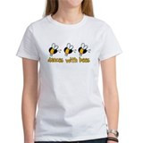 dances with bees Tee