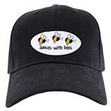 dances with bees Baseball Hat