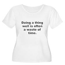 Cool Robert byrne T-Shirt