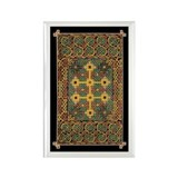 Celtic Wizardry Rectangle Magnet