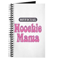 Official Hoochie Mama - Journal
