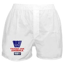 Funny America Boxer Shorts