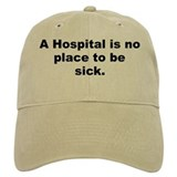 Cool Be sick Baseball Cap