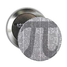 PI Buttons (10 pack)