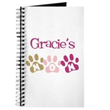 Gracie's Mom Journal