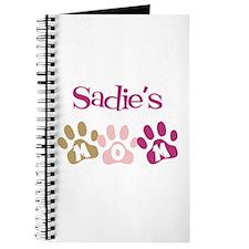 Sadie's Mom Journal