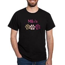 Milo's Mom T-Shirt