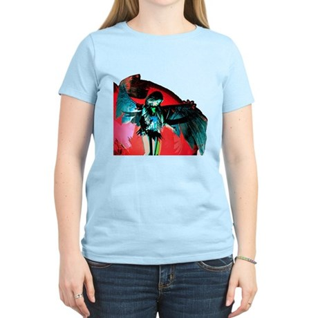 Angel Art Women's Light T-Shirt
