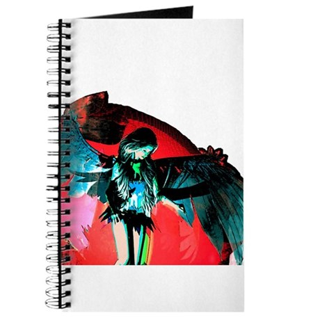 Angel Art Journal
