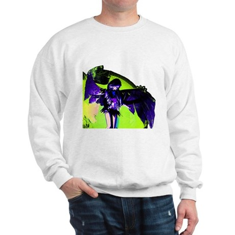 Angel Art Sweatshirt