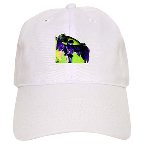 Angel Art Cap