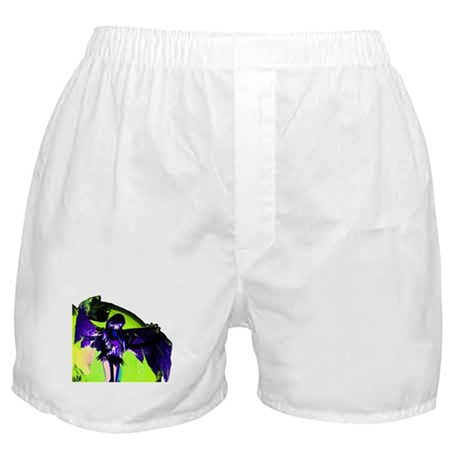 Angel Art Boxer Shorts