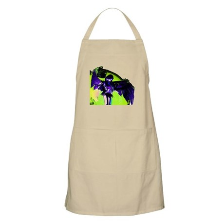 Angel Art BBQ Apron