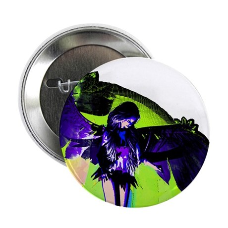 "Angel Art 2.25"" Button (100 pack)"
