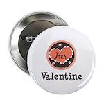 Her Valentine Valentine's Day 2.25