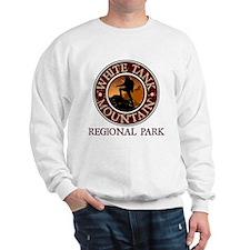 Girl Hiker Sweatshirt