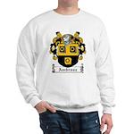 Ambrose Family Crest Sweatshirt
