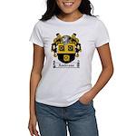 Ambrose Family Crest Women's T-Shirt