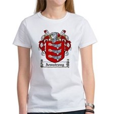 Armstrong Coat of Arms Tee