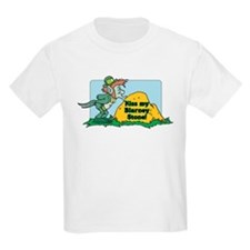 Kiss My Blarney Stone! T-Shirt