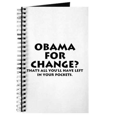Anti-Obama Journal