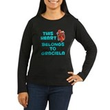 This Heart: Graciela (B) T-Shirt