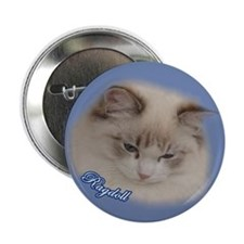 "ragdoll 2.25"" Button"