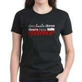 Dance Translation Tee-Shirt