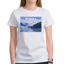 Beautiful Scenic Alaska Tee
