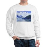 Beautiful Scenic Alaska Sweatshirt