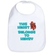 This Heart: Henry (B) Bib