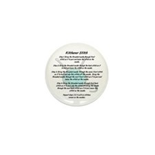 Kitchener Stitch Mini Button (100 pack)
