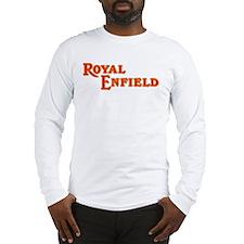 CAFEenfield2 Long Sleeve T-Shirt
