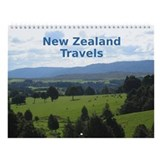 New Zealand Calendar