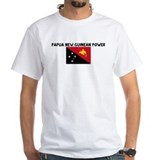PAPUA NEW GUINEAN POWER Shirt