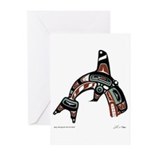 Has Du Kéedi Greeting Cards (Pk of 10)