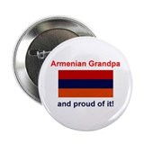 "Proud Armenian Grandpa 2.25"" Button"