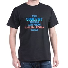 Coolest: Kailua Kona, HI T-Shirt