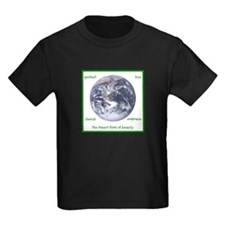 O-Sweet - Earth Day T