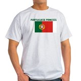 PORTUGUESE PRINCESS T-Shirt