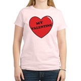 My Valentine T-Shirt