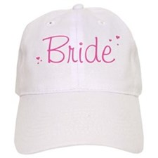 Wedding Baseball Cap