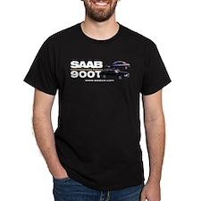 Saab 900 Commemorative Edition T-shirt