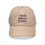 I Read Books Cap