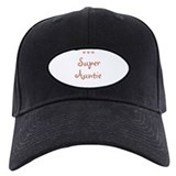 Super Auntie Baseball Hat