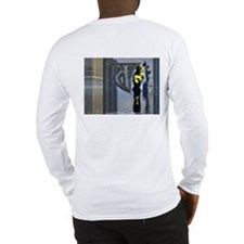Long Sleeve King Of Fame T-Shirt