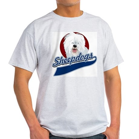 Sheepdogs Light T-Shirt