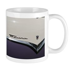 Crown Vic Mug